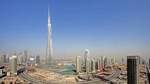 Scraping the Sky at the World's Tallest Building