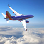 Southwest Airlines Max 7 - 737 Artwork K65810-02